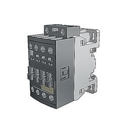 RELAIS, 3NO, 1NC, 12-20VDC, BASSE