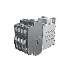 CONTROL RELAY, 4-P N/O 24 V DC
