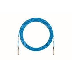 10Gig Direct SFP + attacher le câble cuivre actif, bleu, 7m