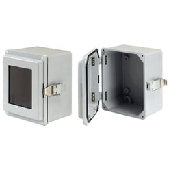 A1287JFGQRPWR | HOFFMAN ENCLOSURES INC
