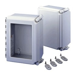 A14128CHSCFG | HOFFMAN ENCLOSURES INC