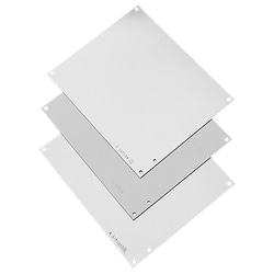 Panels for Type 3R, 4, 4X, 12 and 13 Enclosures