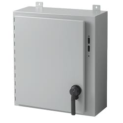 A60SA3812A24LP | HOFFMAN ENCLOSURES INC