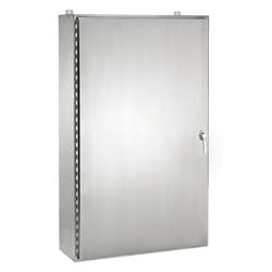 A48H3608SSLP3PT | HOFFMAN ENCLOSURES INC