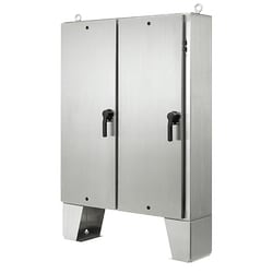 A72HX7318SSLPQT | HOFFMAN ENCLOSURES INC