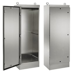 A72HS2418SSLPQT | HOFFMAN ENCLOSURES INC