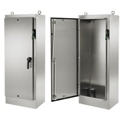 A72HXS3924SSLPQT | HOFFMAN ENCLOSURES INC