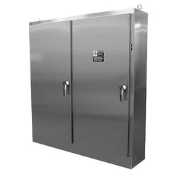 A84XM3EW18SSN4 | HOFFMAN ENCLOSURES INC