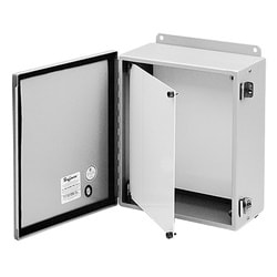 AJCDFK | HOFFMAN ENCLOSURES INC