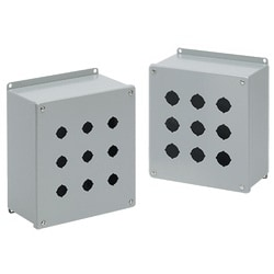 E6PBX | HOFFMAN ENCLOSURES INC