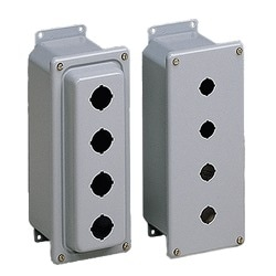 ED4PBX | HOFFMAN ENCLOSURES INC