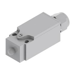 LDSWITCH | HOFFMAN ENCLOSURES INC