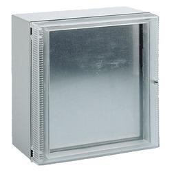 Kit fenêtre OI, Deep, charnières, taille/Dims : s'adapte 166x160mm, matériau/finition : polycarbo