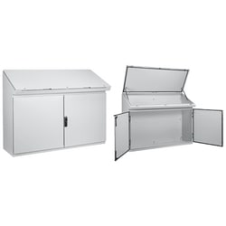 PGLD12165DC | HOFFMAN ENCLOSURES INC