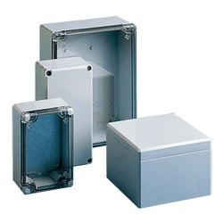 Q12126PCD | HOFFMAN ENCLOSURES INC