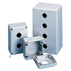 Q4PBPCD | HOFFMAN ENCLOSURES INC