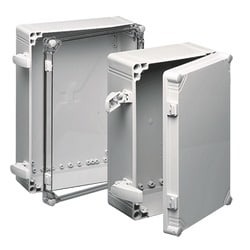 Q604018ABICC | HOFFMAN ENCLOSURES INC