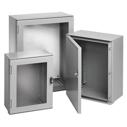 UU606040 | HOFFMAN ENCLOSURES INC