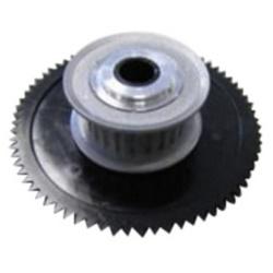 COMBO-poulie de commande, composants de l'imprimante, l'accès / SPUR GEARS