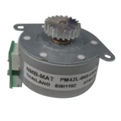 COMMANDE de contrôle, composants de l'imprimante, accès moteur