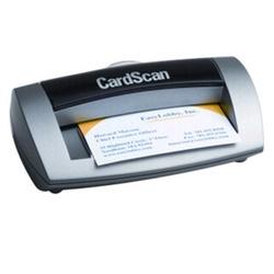 EasyLobby, gestion des visiteurs, CardScan 900 Business Card Scanner OCR avec Image Capture