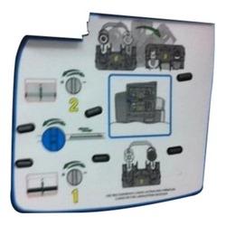Access Control, Printer Parts, LABEL-LAM DOOR