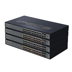 ES-2024GP Smart Layer 2 interrupteur avec 24 Gigabit avec PoE et 4 partagé ports SFP
