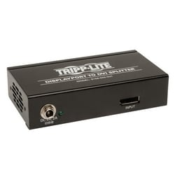 2-Port DisplayPort 1.2 to DVI Multi-Stream Transport (MST) Hub, 3840x1200 at 60Hz, TAA