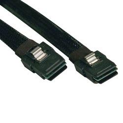 Câble SAS interne, mini-SAS (SFF-8087) mini SAS (SFF-8087), jantes de 18 po (0. 5 m)