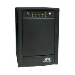 SmartPro 120V 1.05kVA 650W Line-Interactive Sine Wave UPS, Tower, Network Card Options, USB, DB9, 8 Outlets