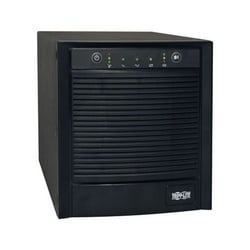 TAA-Compliant SmartPro 120V 2.2kVA 1.6kW Line-Interactive Sine Wave UPS, Tower, Network Card Options, USB, DB9