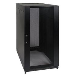 25U Rack Enclosure Server Cabinet 3000lb Capacity TAA GSA