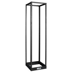 Tripp Lite 45U 4-Post Open Frame Rack Cabinet 1000lb Capacity TAA GSA