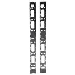 SmartRack 45U Vertical Cable Management Bars