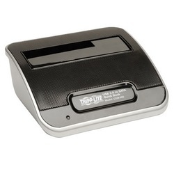 USB 3.0 SuperSpeed to SATA External Hard Drive Docking Station for 2.5in or 3.5in HDD