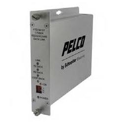 RS232/RS422/RS485 données transmetteur TX ST monomode connecteur