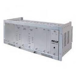 32 10-bit Digital vidéo multiplexeur TX FC monomode connecteur de canal