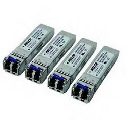 FSFP Series Transceiver, 100 m, 1310 nm, 60 km, LC, 1 Fiber, Pair with SFP-20B, MSA Compliant