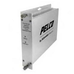 Seul 10-bit Digital vidéo transmetteur ST Multimode connecteur