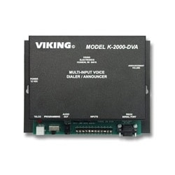 K-2000-DVA | VIKING ELECTRONICS