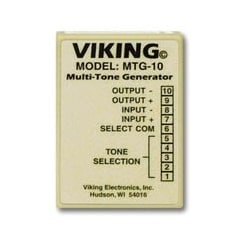 MTG-10 | VIKING ELECTRONICS