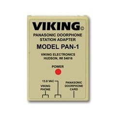 PAN-1 | VIKING ELECTRONICS