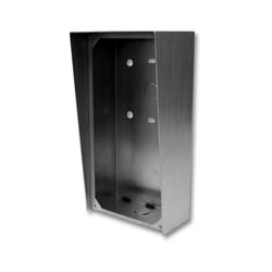 Stainless Steel Surface Mount Box for K-1500-7, K-1900-7, K-1900-8