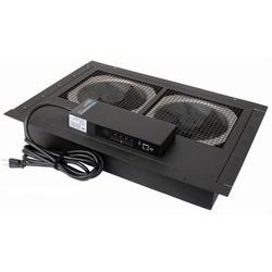 Intelligent petit espace refroidissement - jusqu'à 10 kW débit variable évacuation de la chaleur avec la suite logicielle web interface pour elle d'engrenages dans les petits espaces. Comprend le cordon d'alimentation et deux capteurs de température 20 pieds. Utilisez plusieurs unités de RAC10-120-10 pour charge de chambre supérieure à 10
