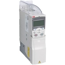 Variable Frequency Drive (General Machinery), Three Phase Input, 240 V AC, 1 HP, UL TYPE 4X - IP66, Profibus DP, Wall Mount, R1 Frame