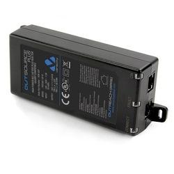 EXTERNALISER Plus mi-portée 25/30W POE Plus 8023at injecteur - 1 ports