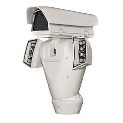 ULISSE PLUS 24 V AC, grand logement avec chauffage et essuie-glace intégré