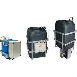 Réservoir 6 gal 23 L, 230 V V AC-24 AC-120 V AC rondelle pompe, livraison jusqu'à 36 pi 11 m prédisposé pour DTWRX