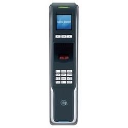 """4G capteur optique de la Secugen du Lite(TM) du V-Station, iClass, MIFARE, DESFire Card Reader, 1,5"""" Full Color LCD, clavier NIP intégré, 3 touches de Navigation, IP65 évalué"""