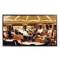 "70"" LED Full HD Video Wall W / 23,2 % MM largeur de la lunette, 1920X1080P"